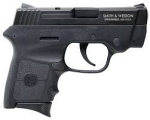 Smith & Wesson Bodyguard .380 w/ Laser
